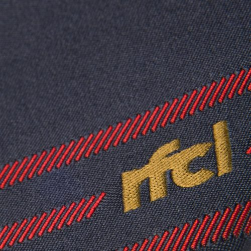 Cravate RFCL
