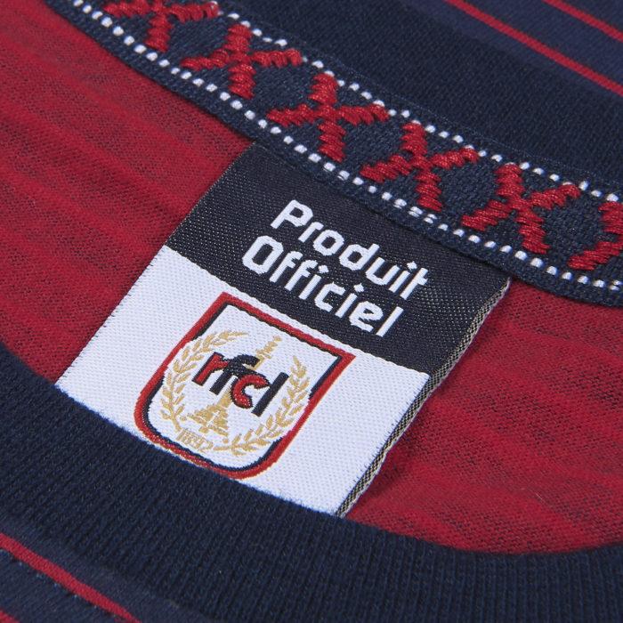 T-shirt Ligné Liège