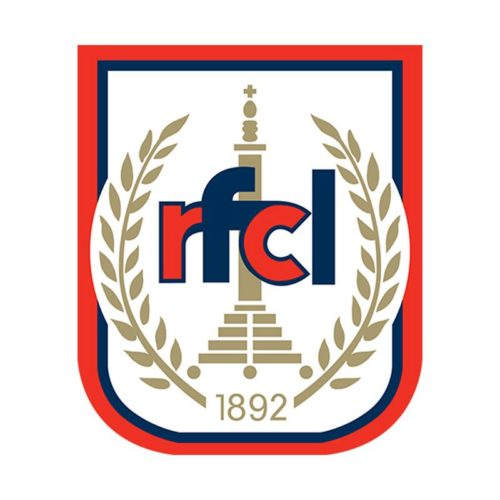 Grand sticker Logo RFCL