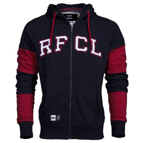 Hoodie RFCL Matricule 4